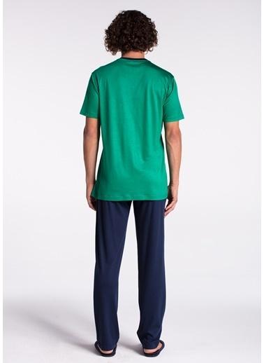 Dagi O Patlı 3'lü Takım Yeşil